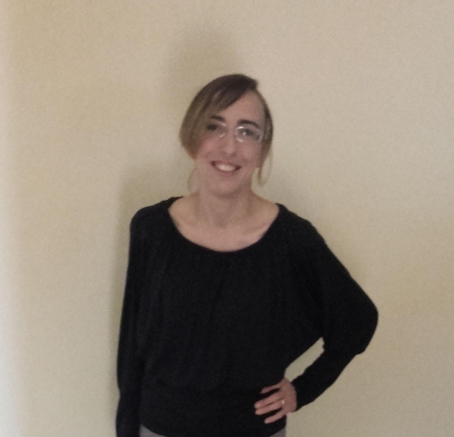 Luisa Oreglia - Web Designer a Cuneo